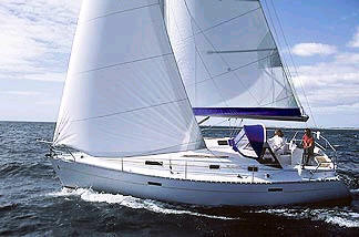 Beneteau Oceanis 332